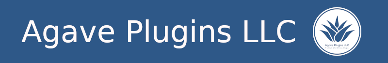 Agave Plugins Header Logo